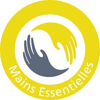 Logo Mains Essentielles